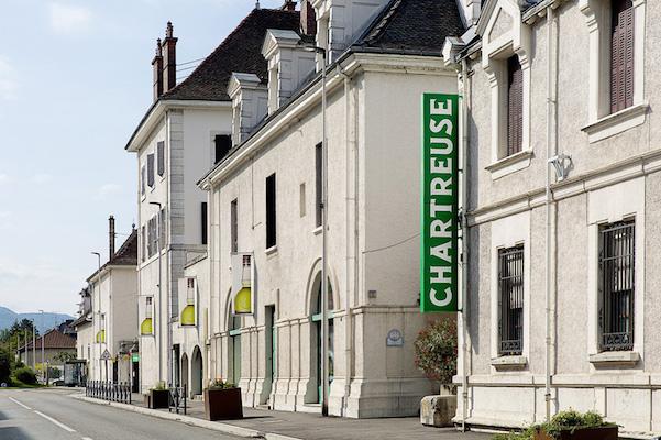 Site de Voiron - Chartreuse Diffusion