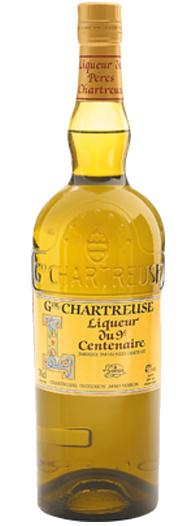 Chartreuse Liqueur du 9ème centenaire